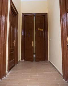 New Grand Royal Hotel, Hostely  Káhira - big - 15