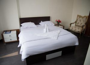 New Grand Royal Hotel, Hostely  Káhira - big - 17