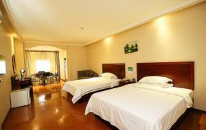 GreenTree Inn Hainan Haikou Guomao Business Hotel, Hotel  Haikou - big - 59