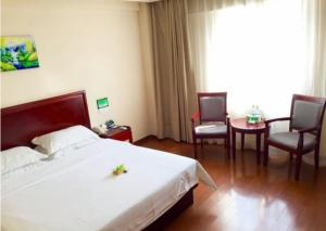 GreenTree Inn Hainan Haikou Guomao Business Hotel, Hotel  Haikou - big - 55
