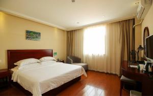 GreenTree Inn Hainan Haikou Guomao Business Hotel, Hotel  Haikou - big - 24