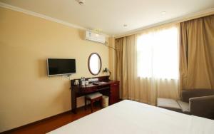 GreenTree Inn Hainan Haikou Guomao Business Hotel, Hotel  Haikou - big - 21