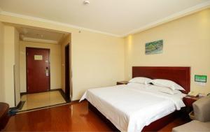 GreenTree Inn Hainan Haikou Guomao Business Hotel, Hotel  Haikou - big - 20