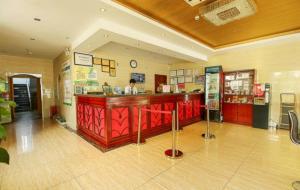 GreenTree Inn Hainan Haikou Guomao Business Hotel, Hotel  Haikou - big - 14