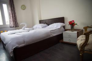 New Grand Royal Hotel, Hostely  Káhira - big - 19