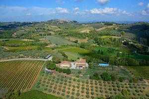 Agriturismo Poggiacolle - AbcAlberghi.com