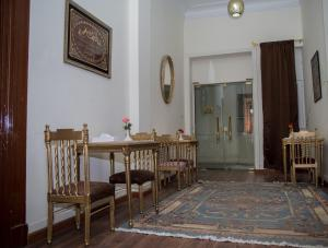 New Grand Royal Hotel, Hostely  Káhira - big - 35