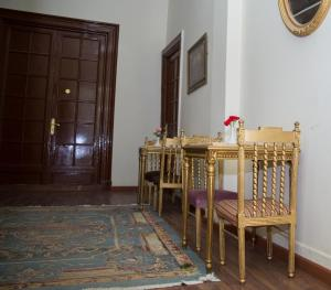 New Grand Royal Hotel, Hostely  Káhira - big - 36