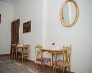 New Grand Royal Hotel, Hostely  Káhira - big - 37