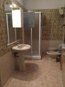 Accomodation Viale Stazione, Guest houses  Tropea - big - 12