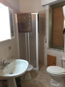 Accomodation Viale Stazione, Guest houses  Tropea - big - 9