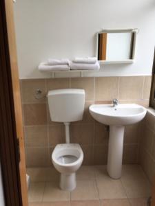 Accomodation Viale Stazione, Guest houses  Tropea - big - 30