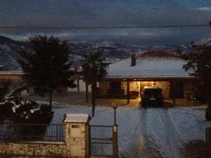 Guest house in Campania - AbcAlberghi.com