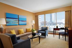 Marina Twin Suite