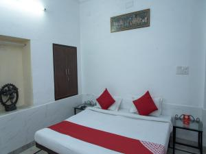 Heritage Stay Near Jagdish Temple, Privatzimmer  Udaipur - big - 3