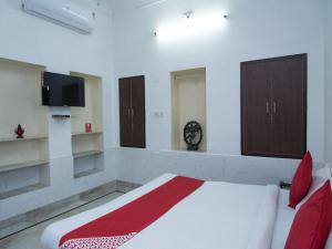 Heritage Stay Near Jagdish Temple, Privatzimmer  Udaipur - big - 5