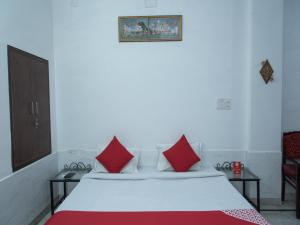 Heritage Stay Near Jagdish Temple, Privatzimmer  Udaipur - big - 6
