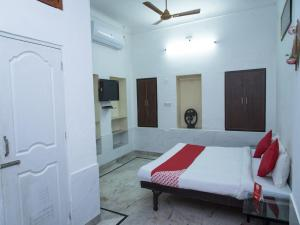 OYO 13379 Home Heritage stay Jagdish Temple chowk, Apartmány  Udaipur - big - 7