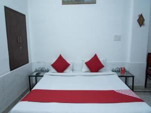 Heritage Stay Near Jagdish Temple, Privatzimmer  Udaipur - big - 8