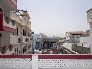 OYO 13379 Home Heritage stay Jagdish Temple chowk, Ferienwohnungen  Udaipur - big - 10