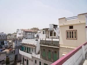 OYO 13379 Home Heritage stay Jagdish Temple chowk, Ferienwohnungen  Udaipur - big - 11