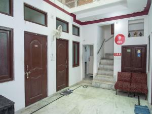 OYO 13379 Home Heritage stay Jagdish Temple chowk, Apartmány  Udaipur - big - 12