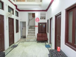 Heritage Stay Near Jagdish Temple, Privatzimmer  Udaipur - big - 13