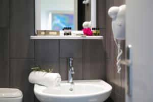 Vigles Sea View, Philian Hotels and Resorts, Aparthotely  Skiathos Town - big - 10