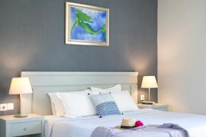Vigles Sea View, Philian Hotels and Resorts, Aparthotely  Skiathos Town - big - 20