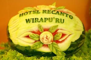Hotel Recanto Wirapuru, Hotels  Fortaleza - big - 10