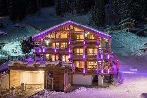 Agate - Apartment - Verbier