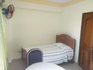 Apartahotel Caribe Paraiso, Апарт-отели  Хуан-Долио - big - 7