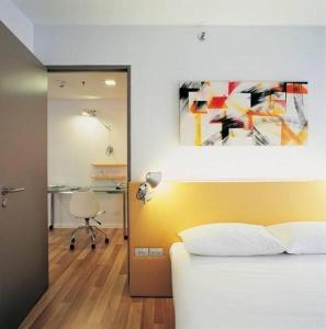 Ubytování Deluxe s 1 ložnicí