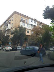 Апартаменты Near metro N.Narimanov, Баку