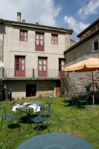 Hotel O Portelo Rural, Hotels  Allariz - big - 24