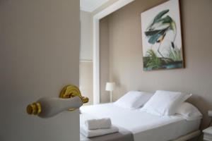 Suite Home Sagrada Familia, Apartmanok  Barcelona - big - 39