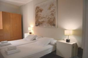 Suite Home Sagrada Familia, Apartmanok  Barcelona - big - 44