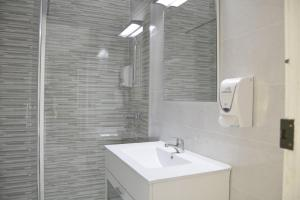 Suite Home Sagrada Familia, Apartmanok  Barcelona - big - 45