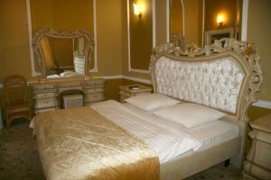 Prestige Hotel, Hotel  Krasnodar - big - 43