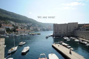 Deluxe Sunset Room, Affittacamere  Dubrovnik - big - 3