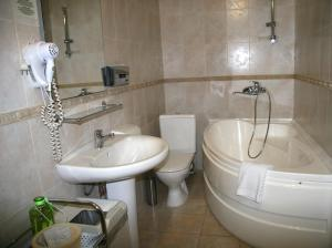 Prestige Hotel, Hotel  Krasnodar - big - 41