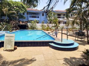 ACCOVAH Tranquil Villa