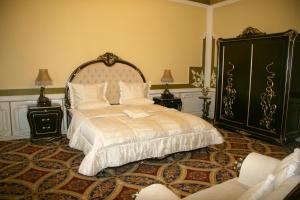 Prestige Hotel, Hotel  Krasnodar - big - 37