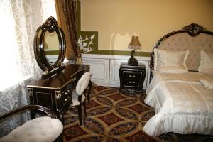 Prestige Hotel, Hotel  Krasnodar - big - 36