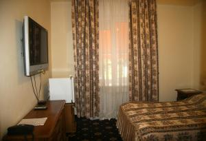 Prestige Hotel, Hotel  Krasnodar - big - 35
