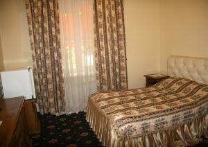 Prestige Hotel, Hotel  Krasnodar - big - 34
