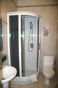 Prestige Hotel, Hotel  Krasnodar - big - 33