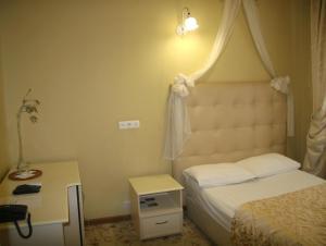 Prestige Hotel, Hotel  Krasnodar - big - 32