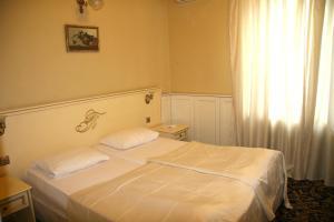 Prestige Hotel, Hotel  Krasnodar - big - 29