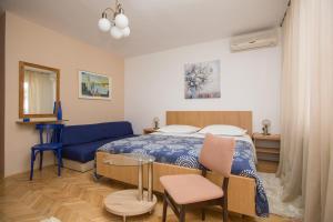 Apartments Staničić, Apartmány  Brela - big - 120